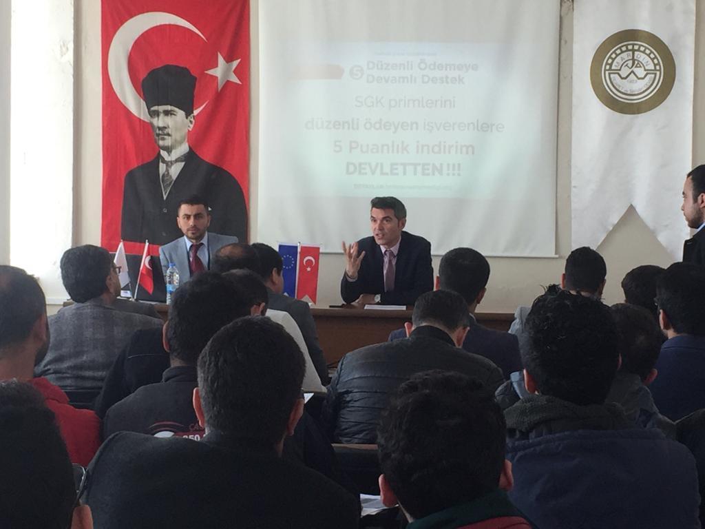 26 Mart 2019-Mardin