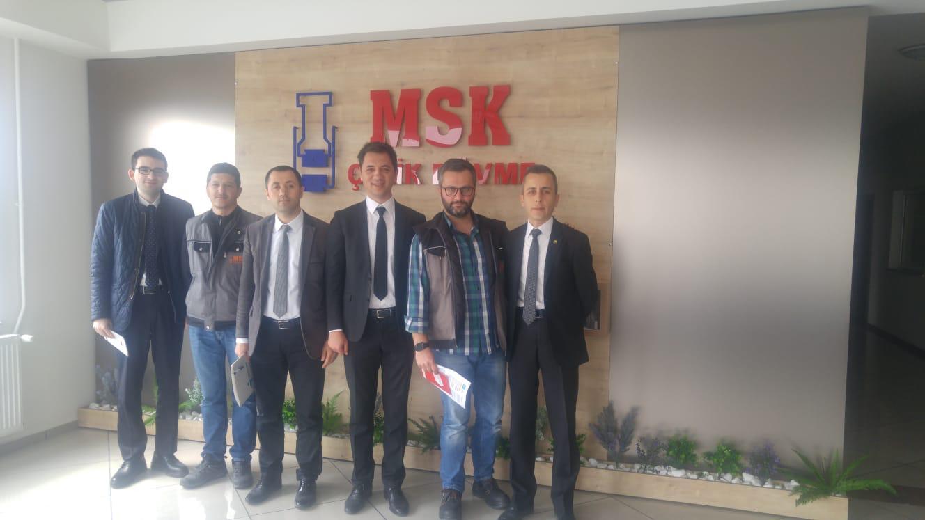 2 Nisan 2019-Bursa
