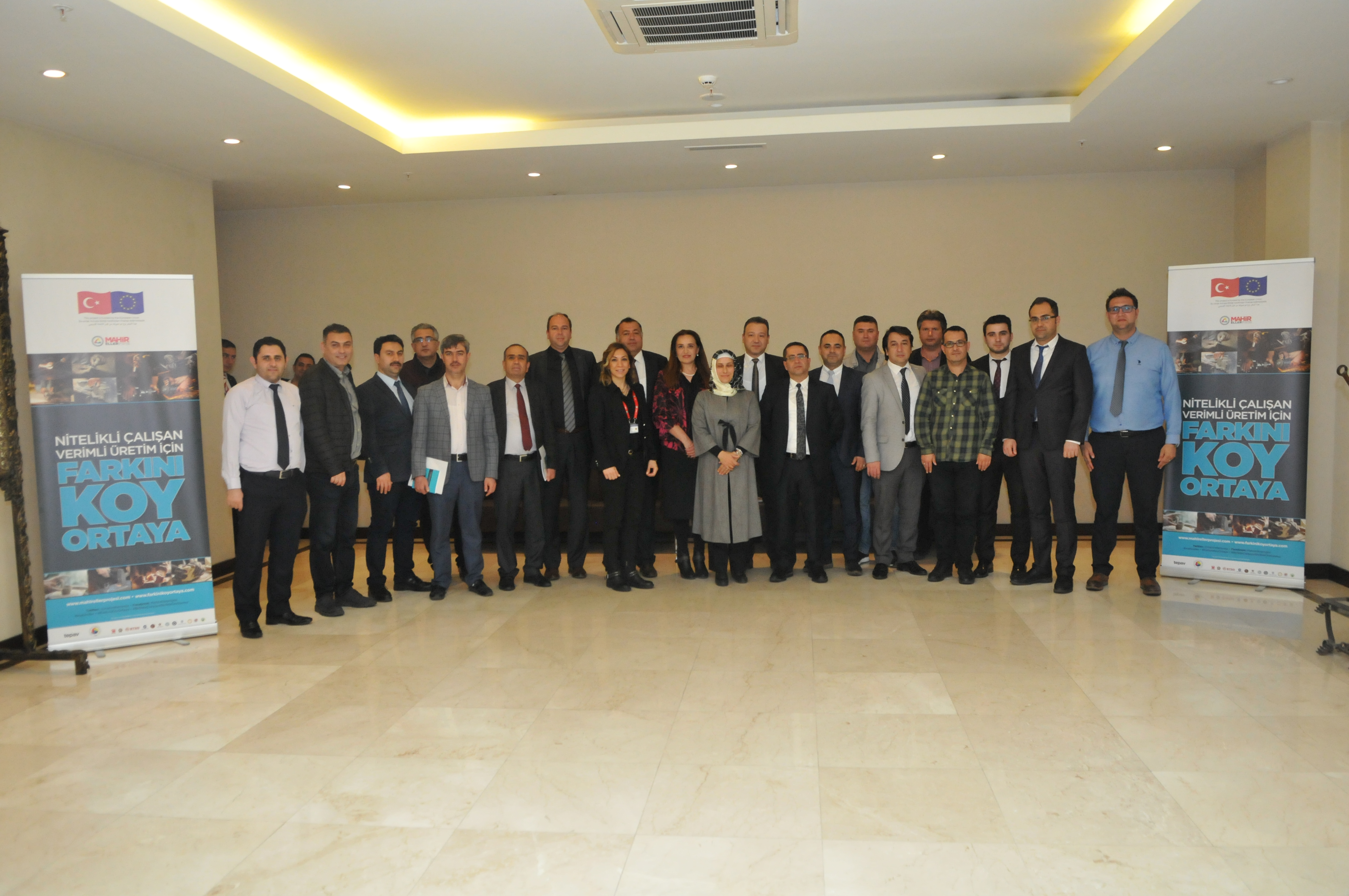 30 Nisan 2019-Ankara