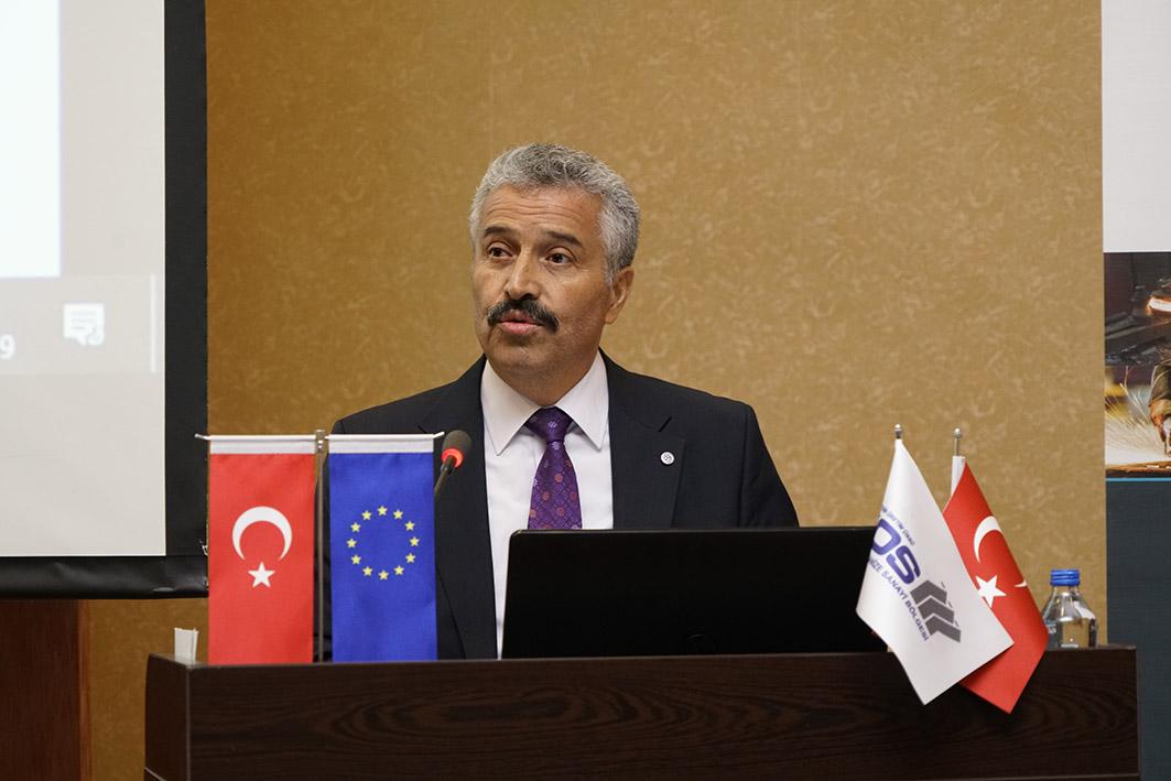 2 Temmuz 2019-Konya