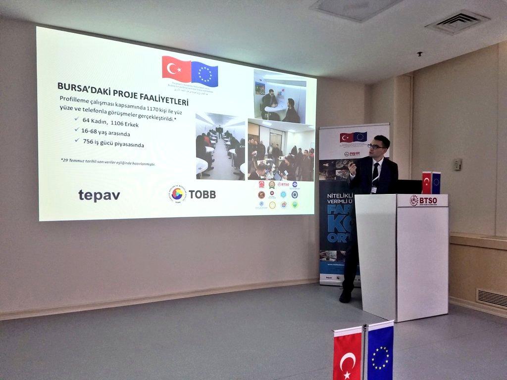 31 Temmuz 2019-Bursa