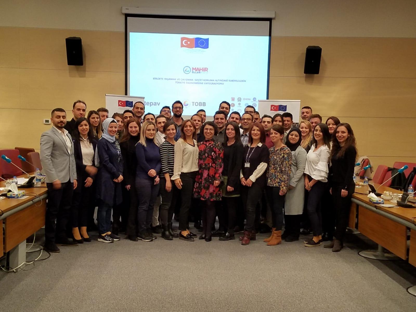 13 Kasım 2018-Ankara