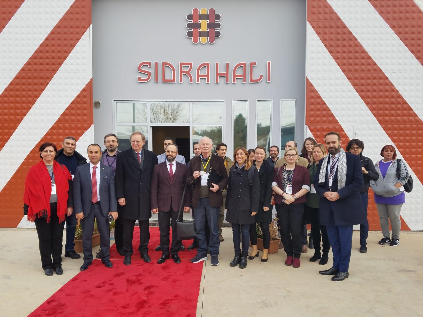 22 Kasım 2018-Gaziantep