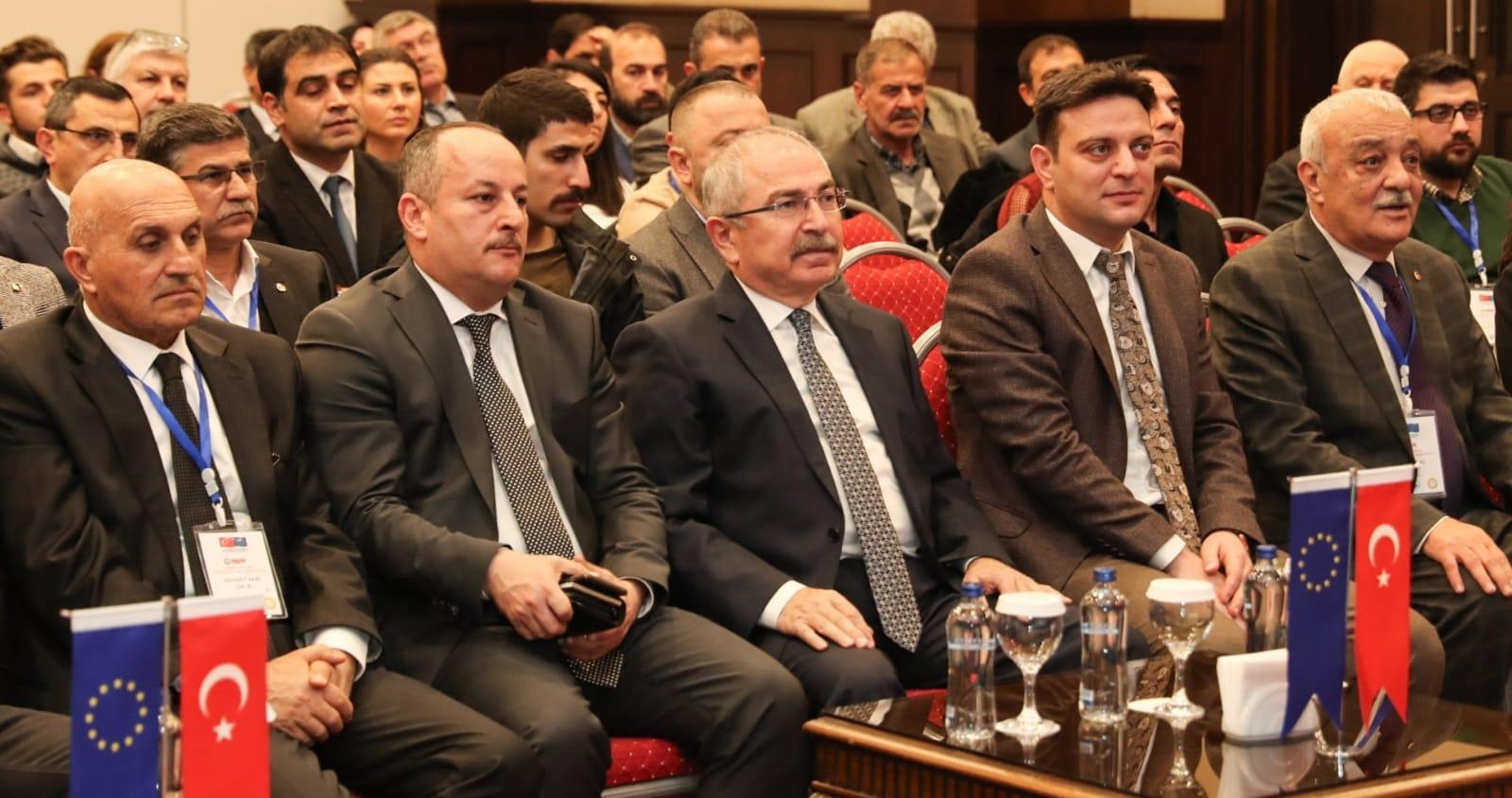 29 Ocak 2019-Mardin