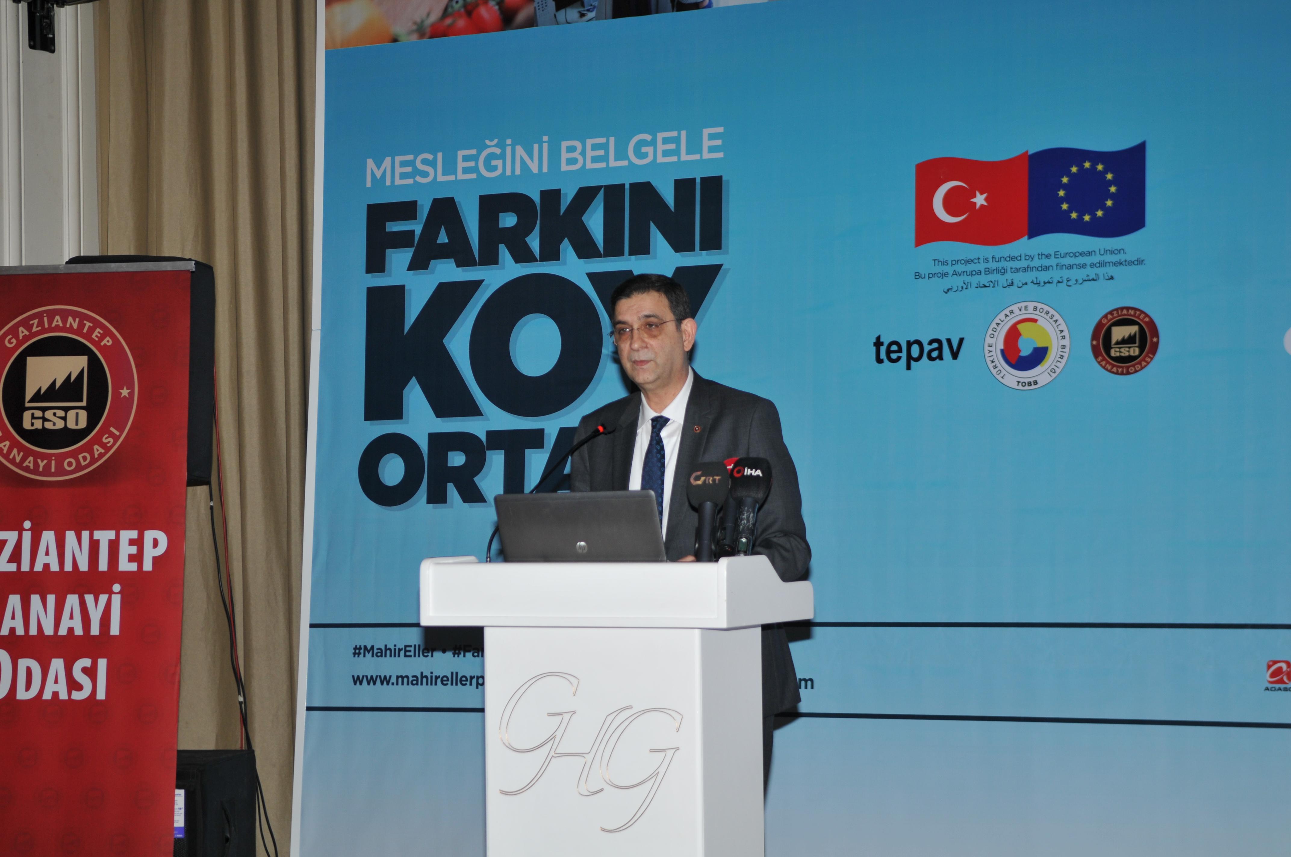 30 Ocak 2019-Gaziantep